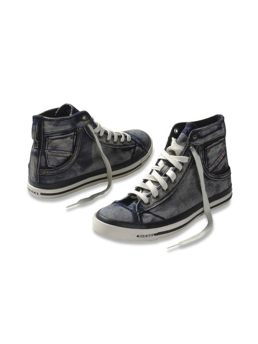 DIESEL EXPOSURE I Zapatillas U r