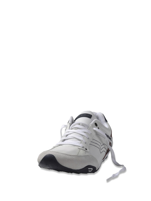 DIESEL EAGLE LOOP Sneakers U f