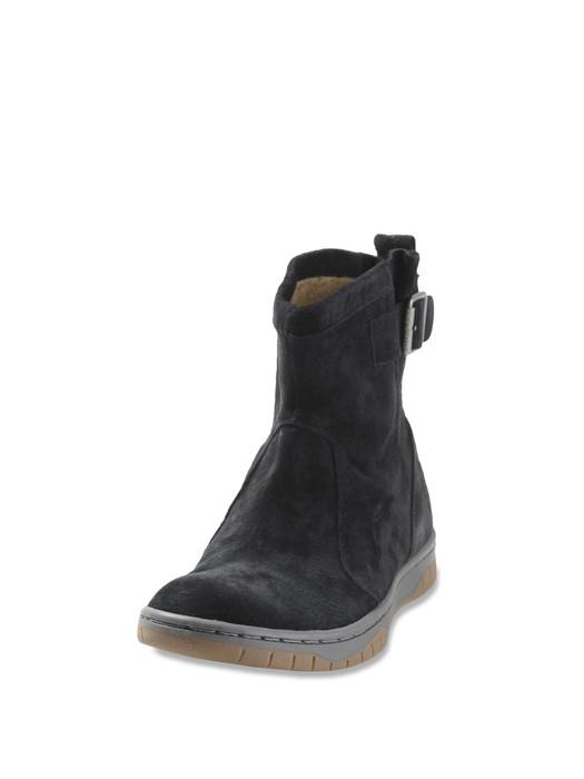 DIESEL BIKERINO Elegante Schuhe U f