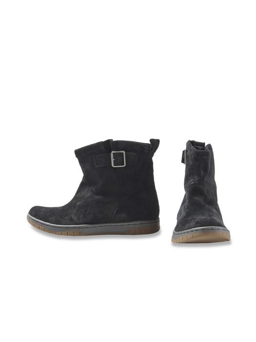 DIESEL BIKERINO Elegante Schuhe U a