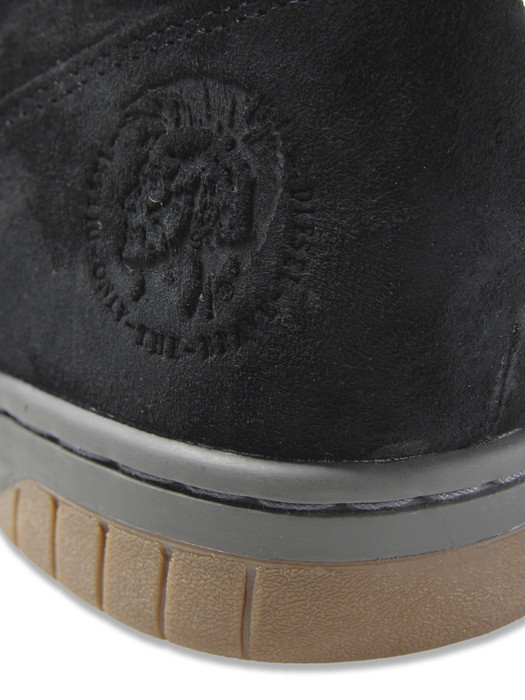 DIESEL BIKERINO Elegante Schuhe U d