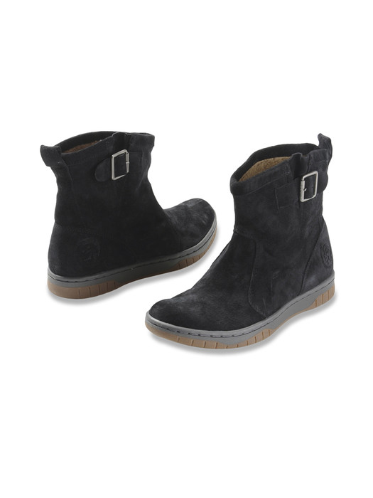 DIESEL BIKERINO Elegante Schuhe U e