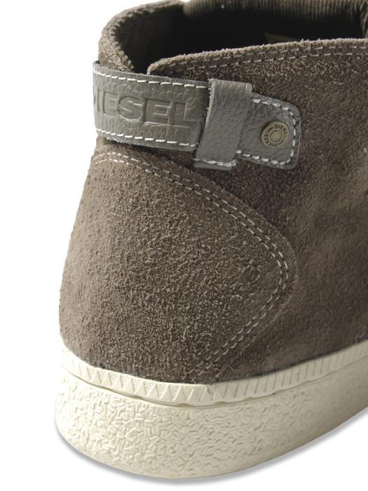 DIESEL SPARK Elegante Schuhe U d