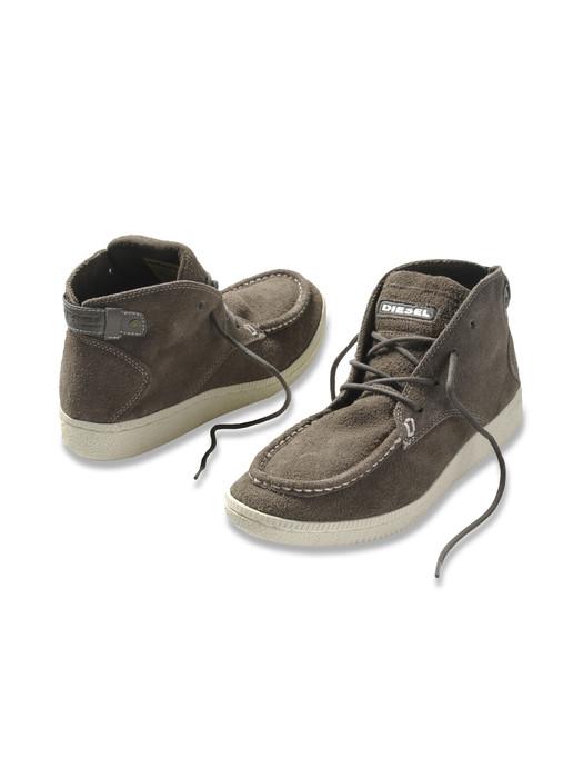 DIESEL SPARK Elegante Schuhe U e