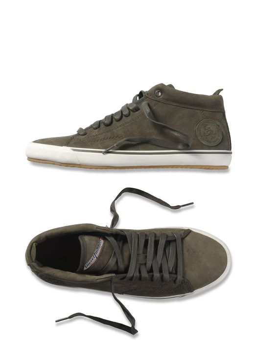 DIESEL MIDDAY Casual Shoe U a