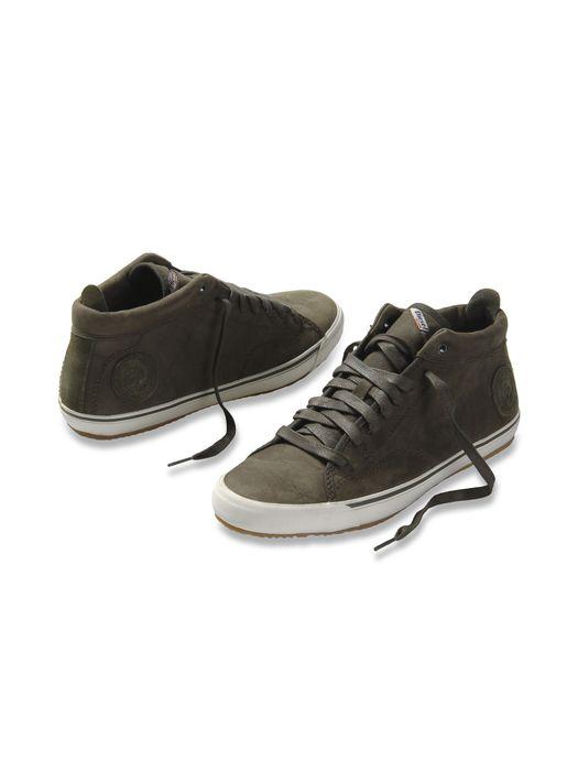 DIESEL MIDDAY Casual Shoe U e