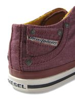 DIESEL EXPOSURE LOW I Zapatillas U d