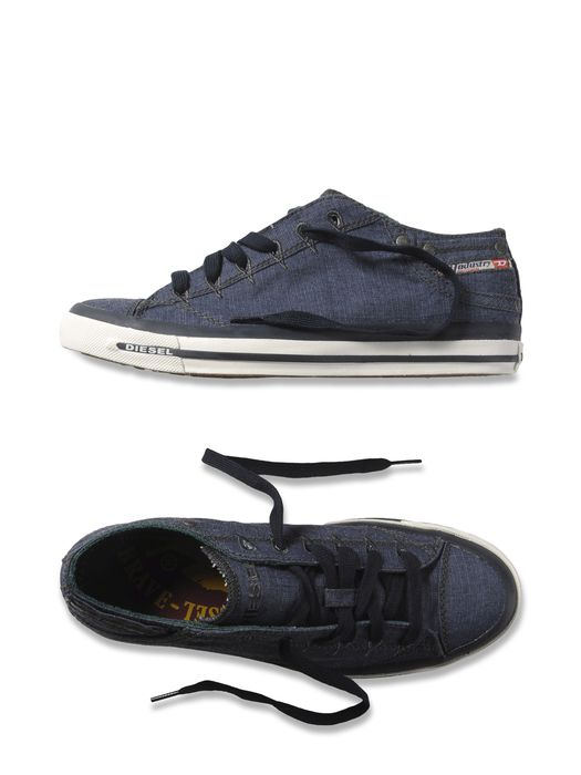 DIESEL EXPOSURE LOW I Scarpa casual U a