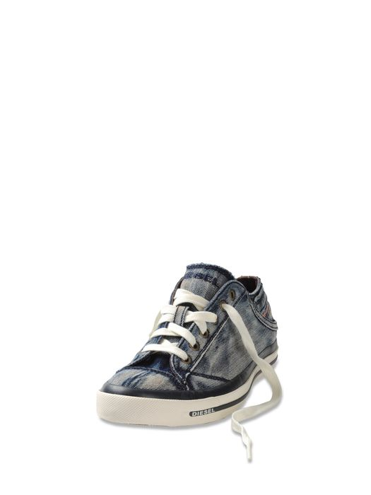 DIESEL EXPOSURE LOW I Casual Shoe U f