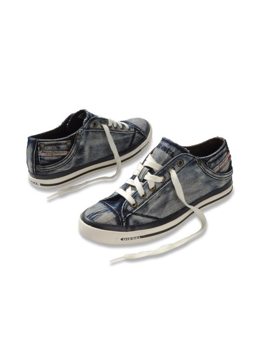 DIESEL EXPOSURE LOW I Zapatillas U e