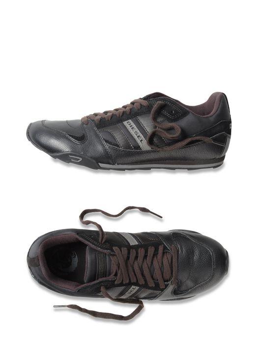 DIESEL GUNNER Casual Shoe U a