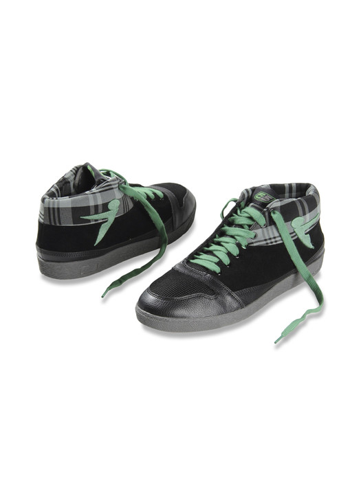 55DSL 55 TOP Sneakers E e