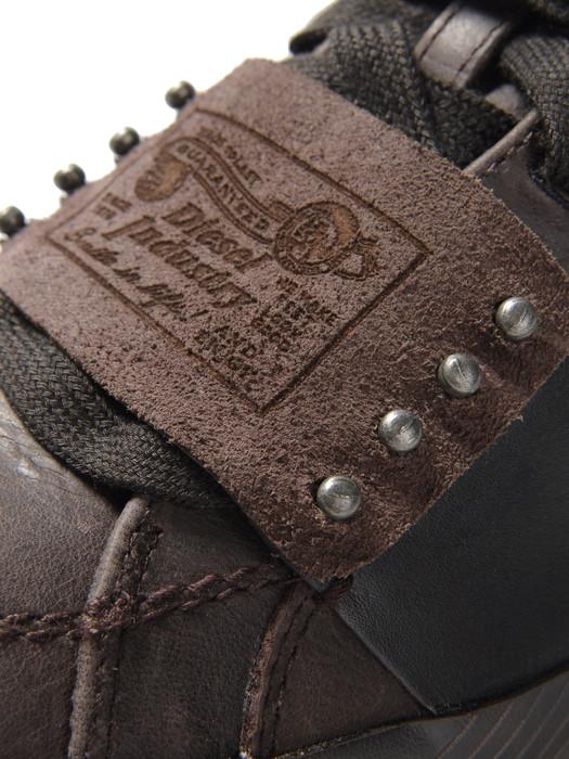 DIESEL D-78 GLAM Sneakers U d