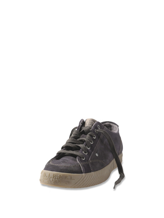 DIESEL D-78 LOW Scarpa casual U f