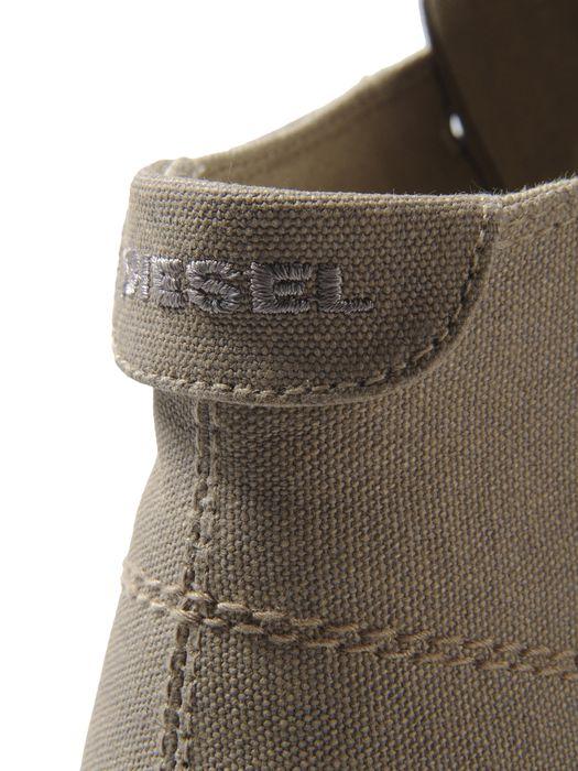 DIESEL D-78 MID Zapatillas U d