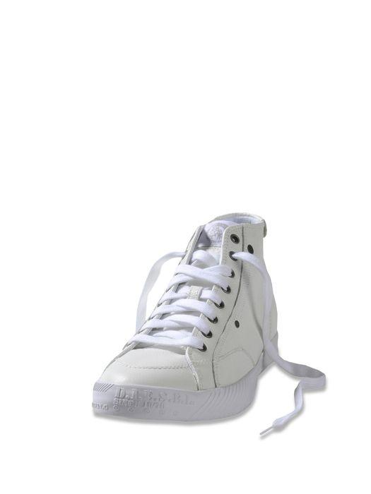 DIESEL D-78 MID Sneaker U f