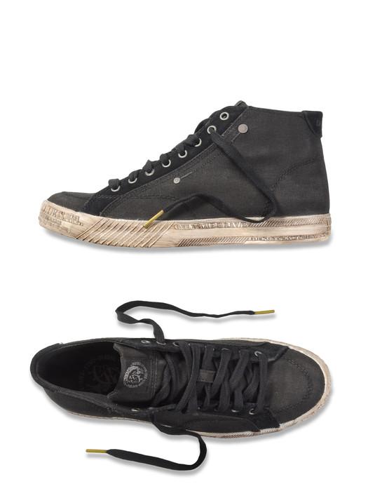 DIESEL D-78 MID Sneaker U a