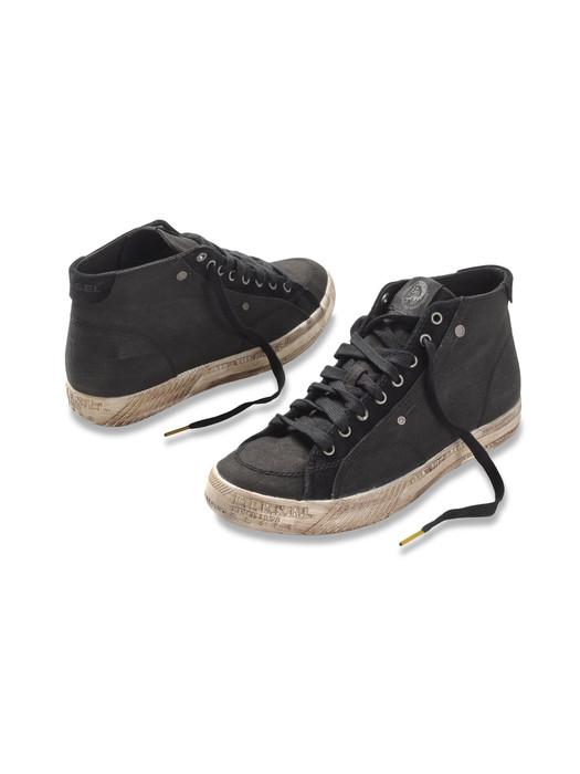 DIESEL D-78 MID Sneaker U e