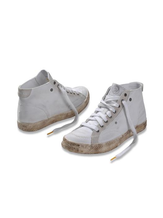DIESEL D-78 MID Zapatillas U e