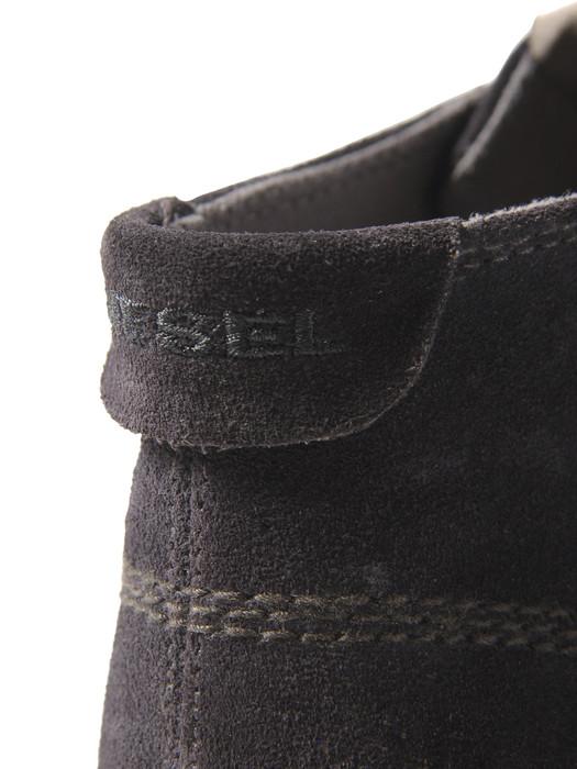 DIESEL D-78 MID Casual Shoe U d