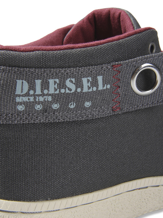 DIESEL DAFFY Dress Shoe U d