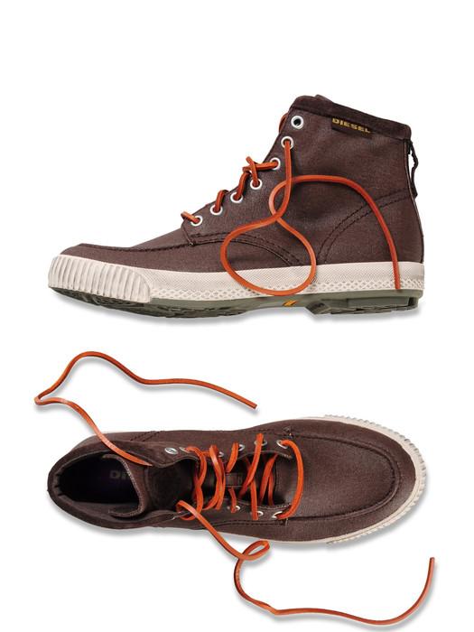 DIESEL DACK Elegante Schuhe U a