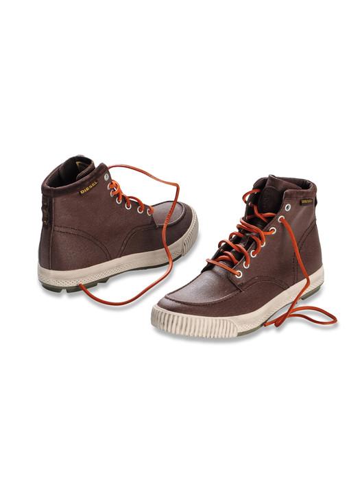 DIESEL DACK Elegante Schuhe U e