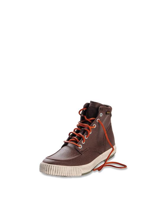 DIESEL DACK Elegante Schuhe U f