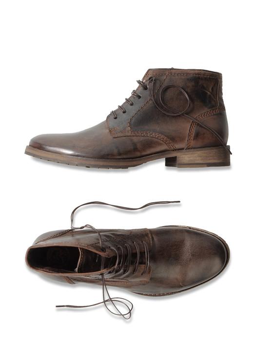 DIESEL DRAM Dress Shoe U a