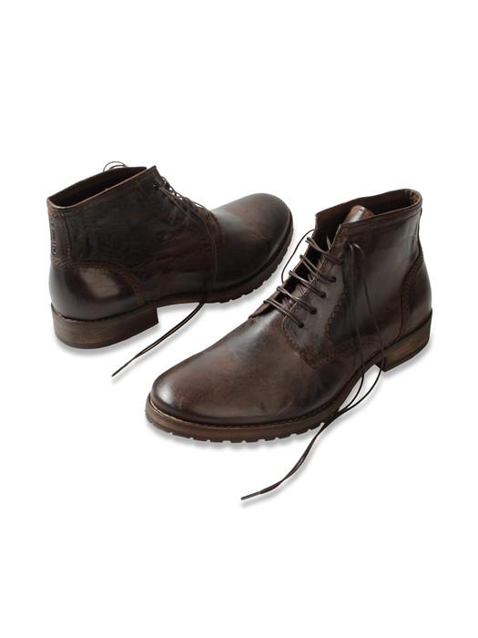 DIESEL DRAM Dress Shoe U e