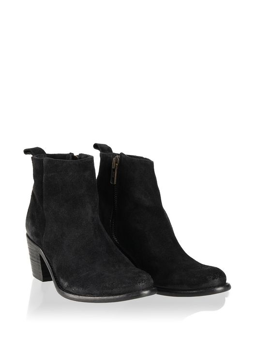 DIESEL PINKY Bottes D a