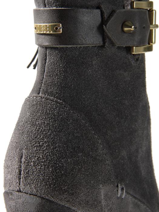 DIESEL BERCY Zapato de vestir D d