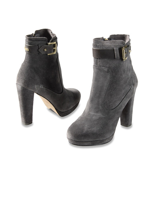 DIESEL BERCY Elegante Schuhe D e