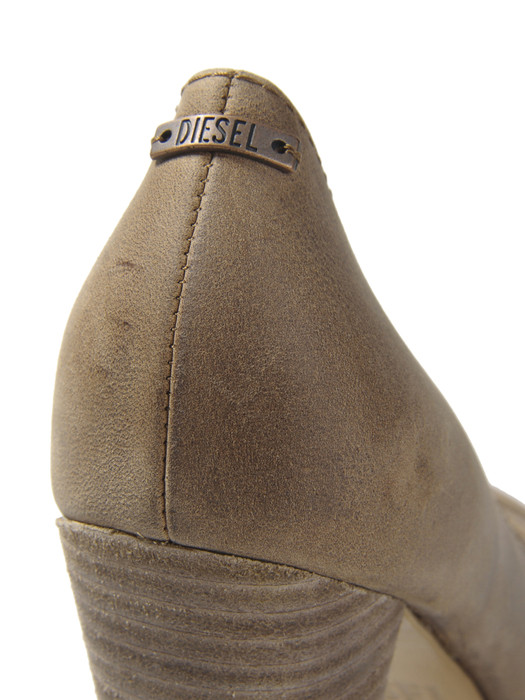DIESEL MONTSOURIS Dress Shoe D d