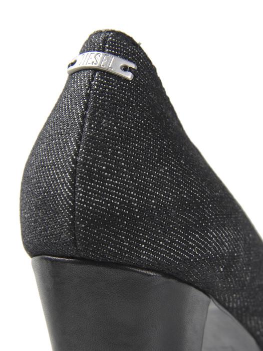 DIESEL MONTSOURIS Elegante Schuhe D d