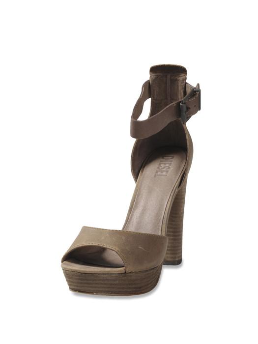 DIESEL TUILERIES Elegante Schuhe D f