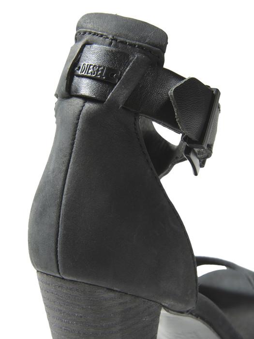 DIESEL TUILERIES Dress Shoe D d