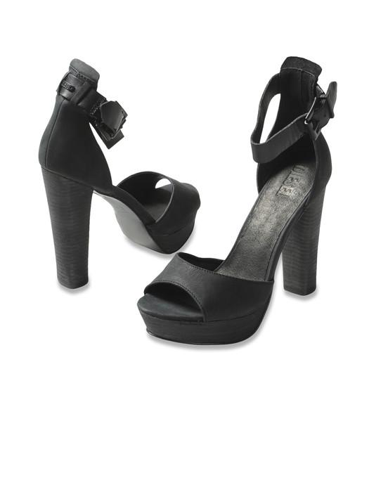 DIESEL TUILERIES Dress Shoe D e