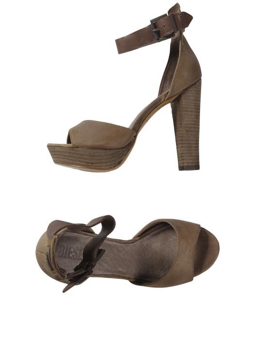 DIESEL TUILERIES Elegante Schuhe D a
