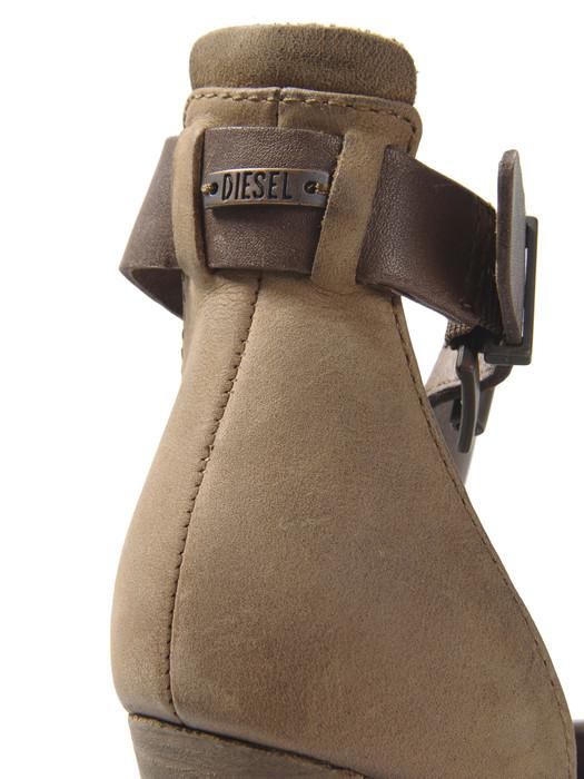 DIESEL TUILERIES Elegante Schuhe D d