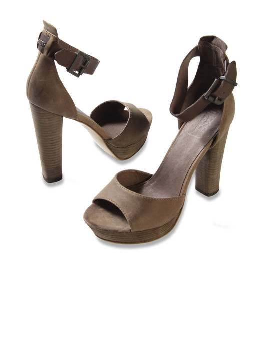 DIESEL TUILERIES Elegante Schuhe D e