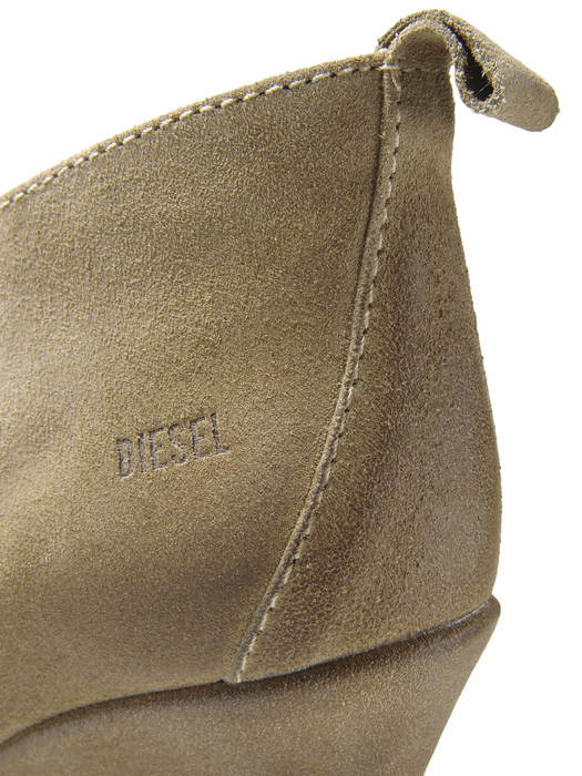 DIESEL VALZERY Dress Shoe D d