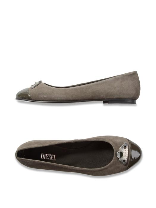 DIESEL CYNTHIA Elegante Schuhe D a