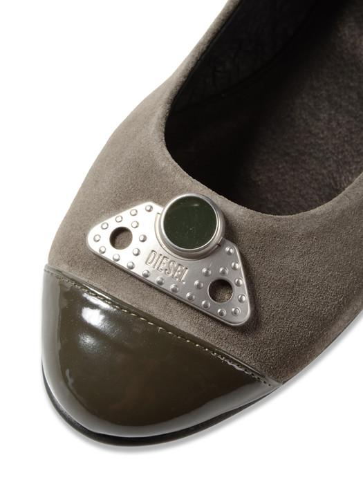 DIESEL CYNTHIA Elegante Schuhe D d