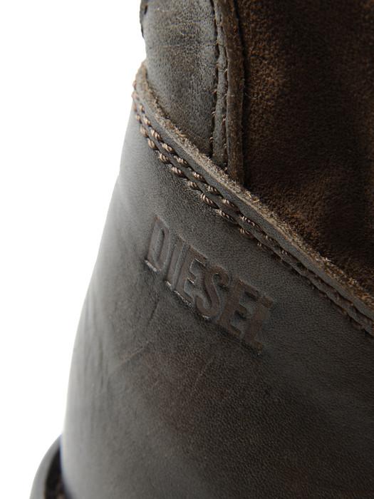 DIESEL COURTNEY Elegante Schuhe D d
