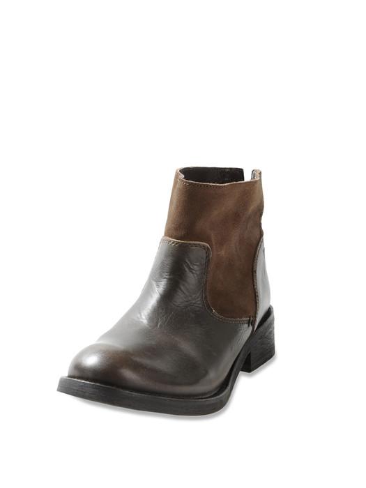 DIESEL COURTNEY Elegante Schuhe D f