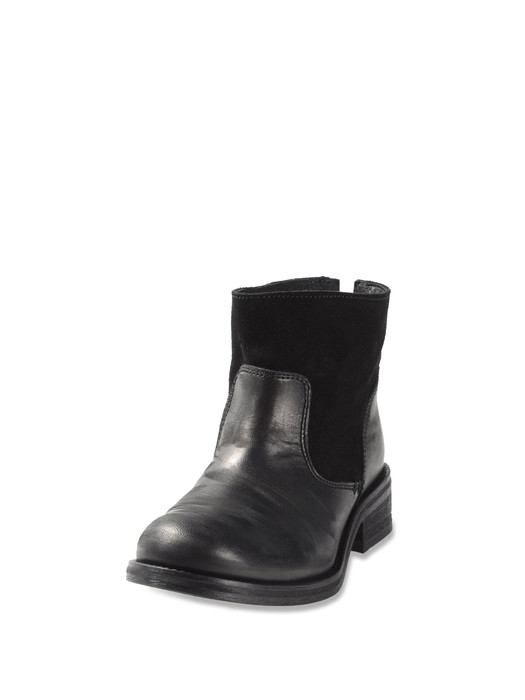 DIESEL COURTNEY Dress Shoe D f