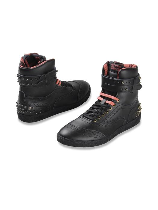 55DSL CARAM-ELLE W Casual Shoe D e