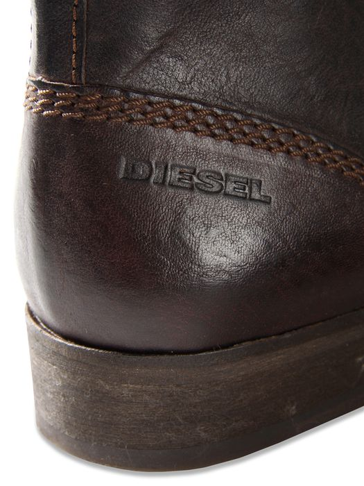 DIESEL STILL TREK Dress Shoe U d