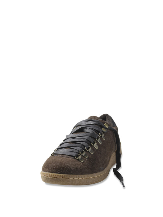 DIESEL IRON Dress Shoe U f